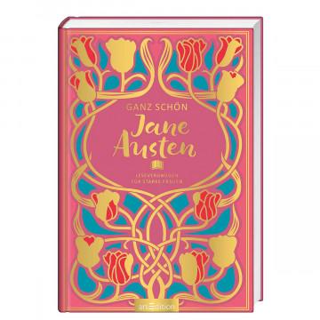 Ganz schön Jane Austen