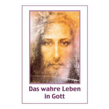 Das wahre Leben in Gott II