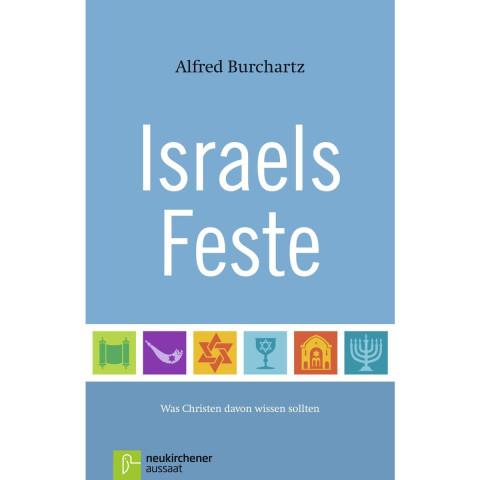 Israels Feste
