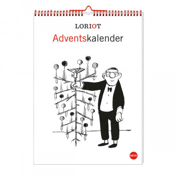 Loriot-Adventskalender
