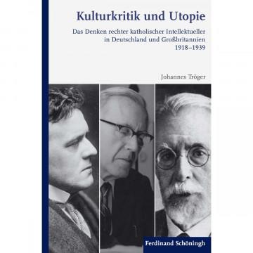 Kulturkritik und Utopie