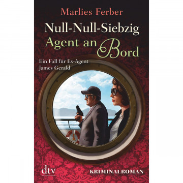 Null-Null-Siebzig: Agent an Bord