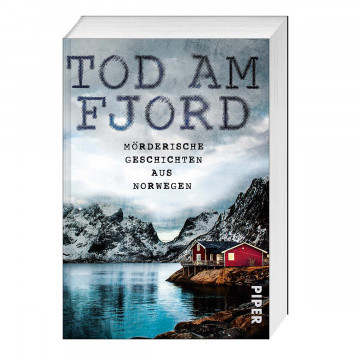 Tod am Fjord