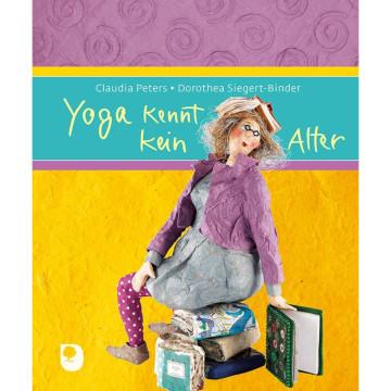 Yoga kennt kein Alter