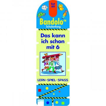 Bandolo Set 49. Das kann ich schon mit 6