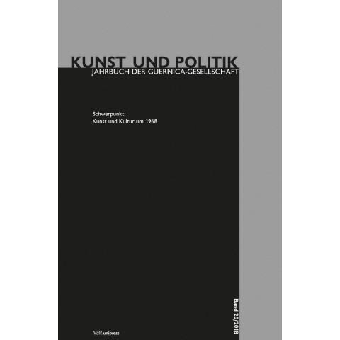 Kunst und Kultur um 1968
