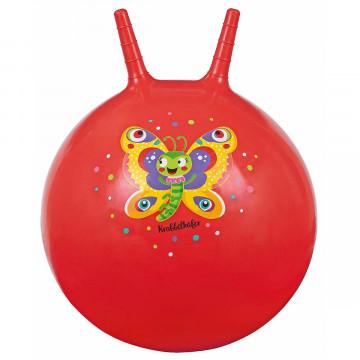 Krabbelkäfer-Hüpfball »Schmetterling«
