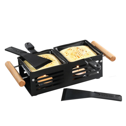 Käse-Party-Raclette »Formaggio«