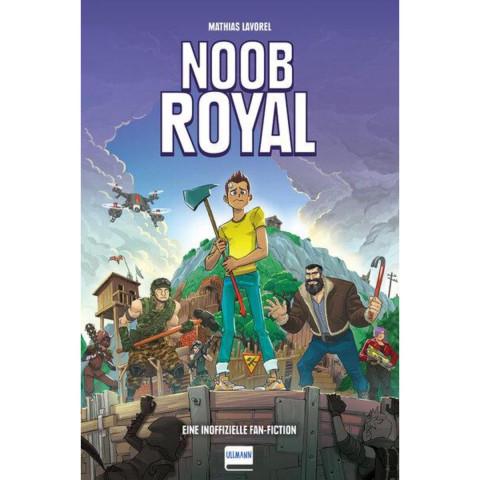 Noob Royal