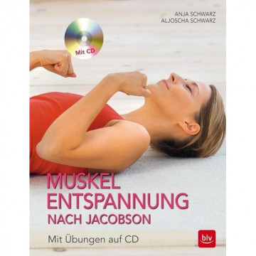 Muskelentspannung nach Jacobson