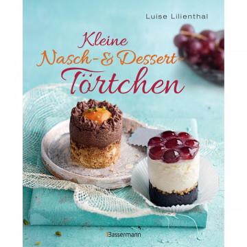 Kleine Nasch- und Desserttörtchen