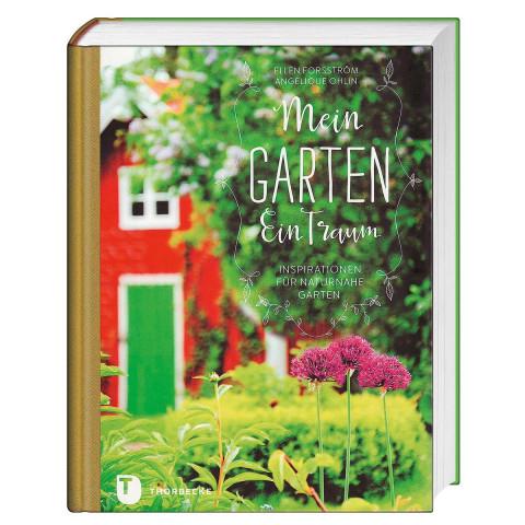 Mein Garten Ein Traum