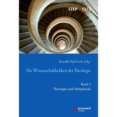 Die Wissenschaftlichkeit der Theologie
