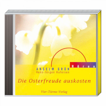 CD: »Die Osterfreude auskosten«