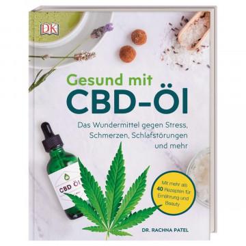 Gesund mit CBD-Öl