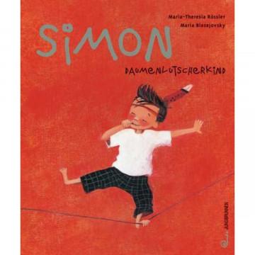 Simon Daumenlutscherkind