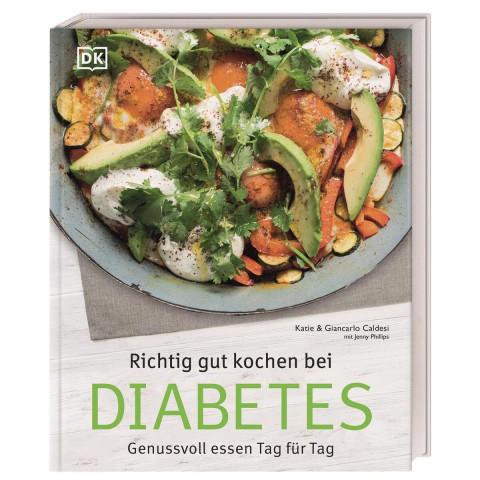 Richtig gut kochen bei Diabetes