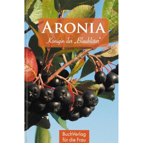 Aronia - Königin der Blaublüter