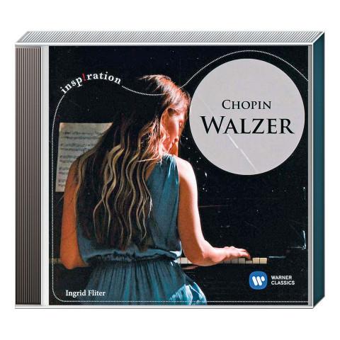 CD »Chopin Walzer«