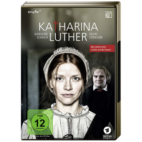 DVD »Katharina Luther«