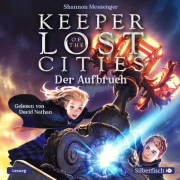 Keeper of the Lost Cities 01: Der Aufbruch