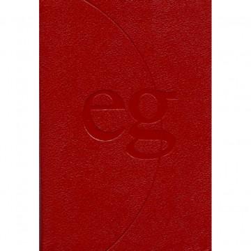 Evangelisches Gesangbuch. Ausgabe für die Landeskirchen Rheinland, Westfalen und Lippe. Taschenausg