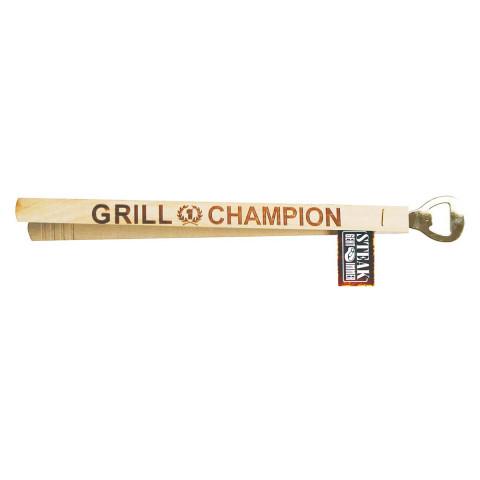 Grillzange »Grillchampion«