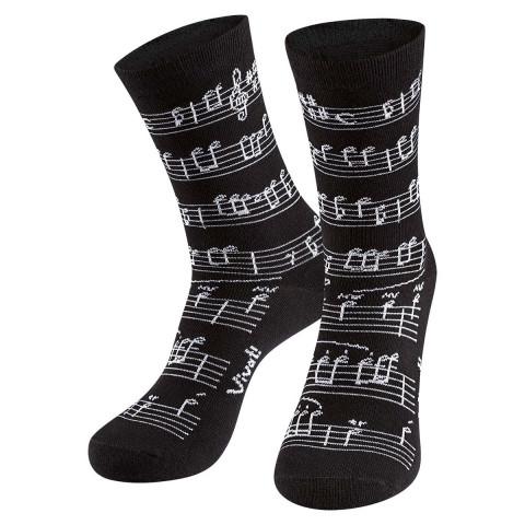 Socken »Musik«