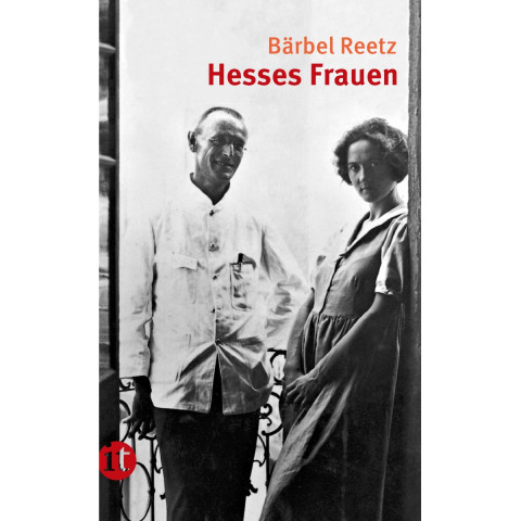 Hesses Frauen
