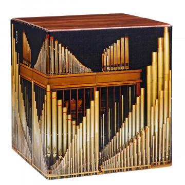 Sitzhocker »Orgel«