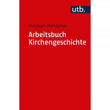 Arbeitsbuch Kirchengeschichte