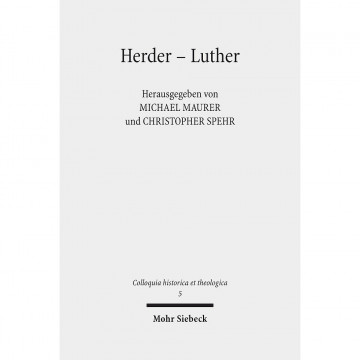 Herder - Luther