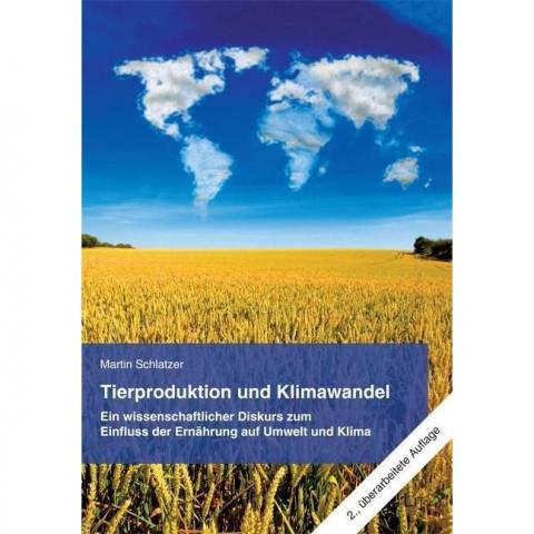 Tierproduktion und Klimawandel