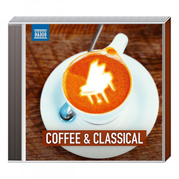 CD »Coffee & Classical«