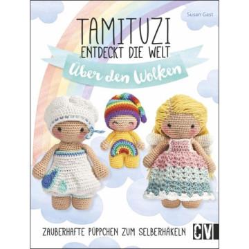 Tamituzi entdecken die Welt - Über den Wolken