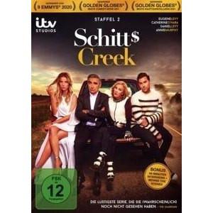 Schitt's Creek Staffel 2
