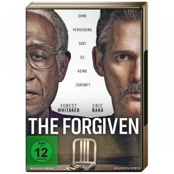 DVD »The Forgiven«