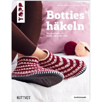 Botties® häkeln (kreativ.kompakt.)