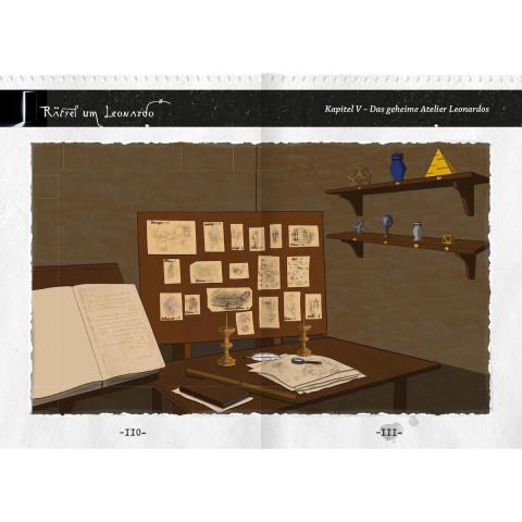 Pocket Escape Book