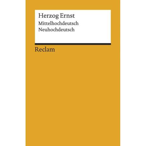 Herzog Ernst