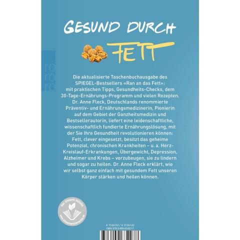 Ran an das Fett - Das Praxisbuch