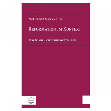 Reformation im Kontext
