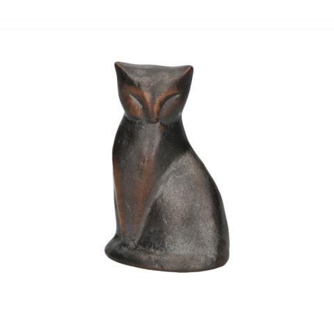 Katze sitzend 5x7,2x3,5 cm (1 Stück)