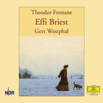 Effi Briest. 8 CDs