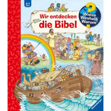 Wir entdecken die Bibel