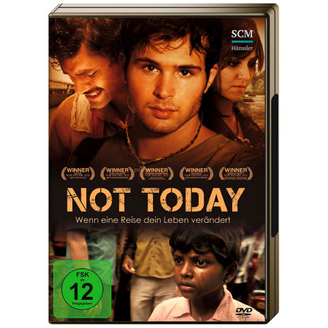 DVD »Not today«