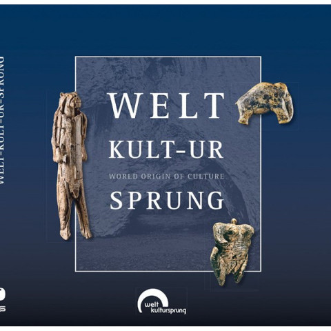 Welt-kult-ur-sprung - World origin of culture