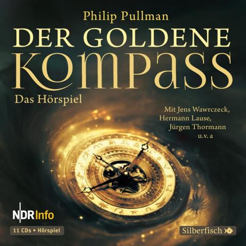 Der goldene Kompass - Das Hörspiel