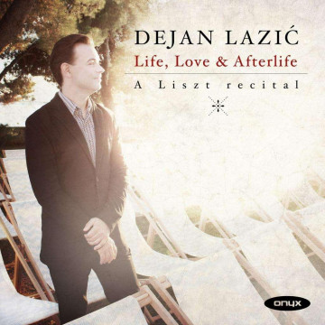Life, Love & Afterlife - A Liszt Recital