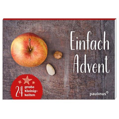 Adventskalender »Einfach Advent!«